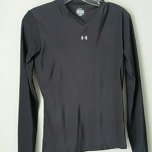 Under Armour Base Layer Compression Long Sleeve